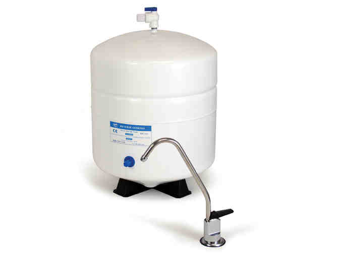 Easton Water Solutions - Reverse Osmosis Drinking Water System