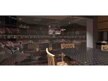 Ohio State Buckeyes Men's Basketball - 4 Private Suite Tickets to a 2019-20 Home Game