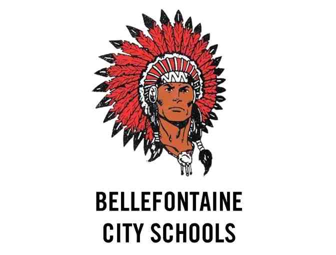 Bellefontaine Chieftains - 2 Adult All-Sport Season Passes for 2019-20 Winter Season - Photo 1