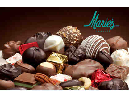 Marie's Candies - $25 Gift Card