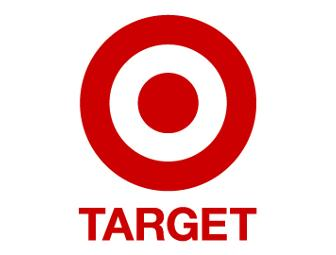 $25 Target Gift Certificate