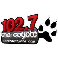 102.7 The Coyote