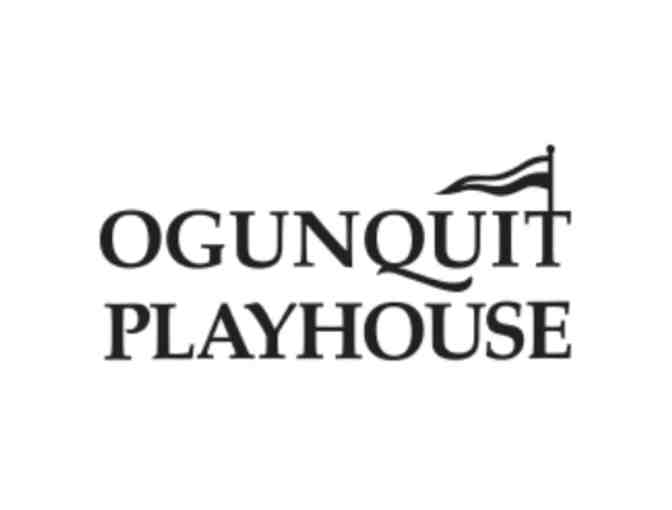 4 Tickets to a 2020 Children's Theatre Performance at Ogunquit Playhosue - Photo 1