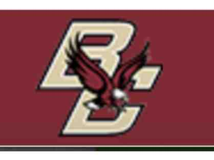 4 Boston College Men's Basketball Game Tickets November 20 versus Eastern Washington