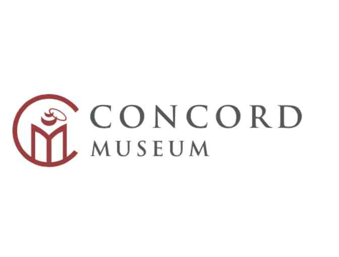 4 Passes to the Concord Museum - Photo 1
