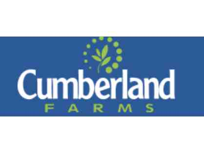 $25 Cumberland Farms Gift Card