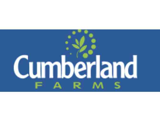$25 Cumberland Farms Gift Card - Photo 1