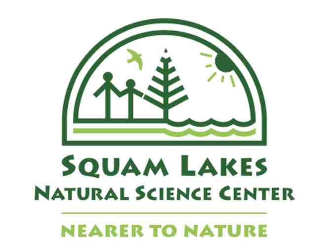 4 Passes to Squam Lakes Natural Science Center Animal Exhibit Trail - Photo 1