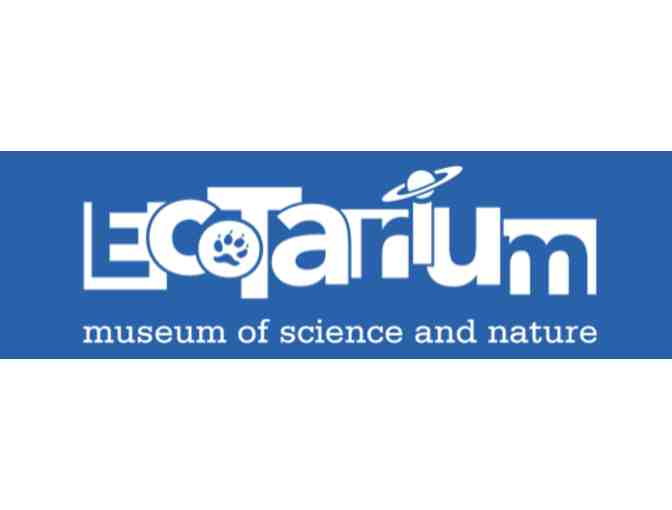 Family Pass to EcoTarium Museum of Science and Nature - Photo 1