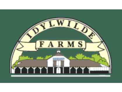 $25 Idylwilde Farms Gift Card