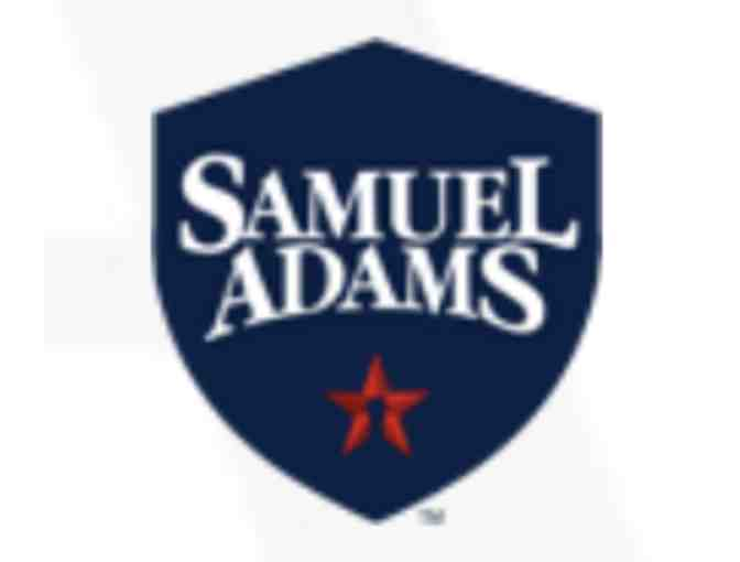 Samuel Adams Brewery Tour and Tasting for 21!