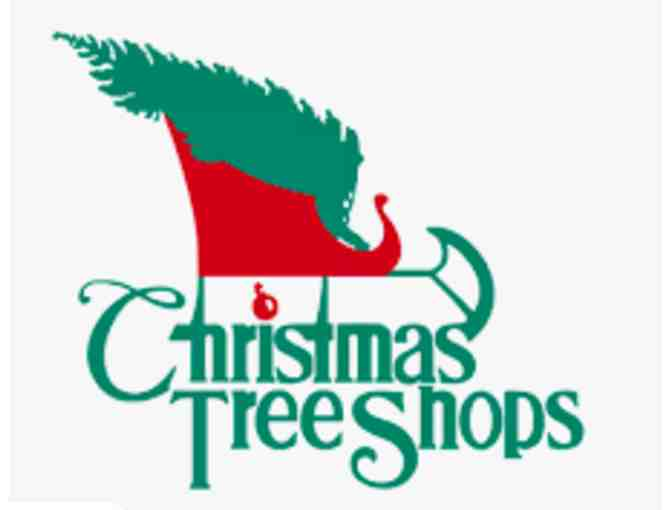 $20 Gift Card to Christmas Tree Shops/Bed Bath & Beyond/Buy Buy Baby
