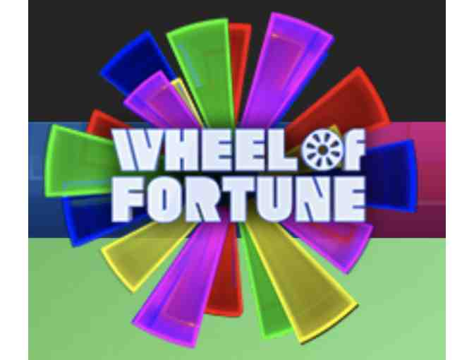 Wheel of Fortune Passes and Swag