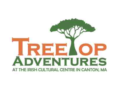 Two Tickets To TreeTop Adventures