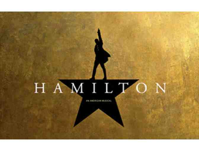 Hamilton Broadway Tickets with 3-Night Stay - Photo 1