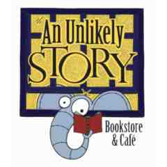 An Unlikely Story Bookstore and Cafe