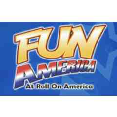 Fun America at Roll On America