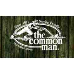 The Common Man Family Restaurant