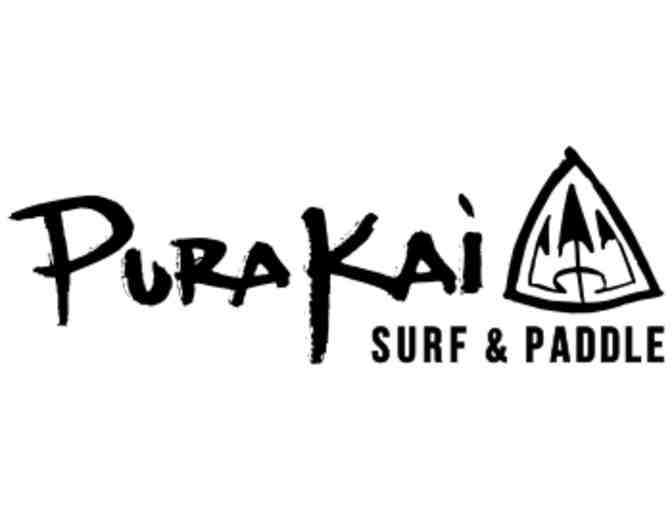 $200 credit @ Purakai Surf + Sup or  Kayak, Fishing Board rentals in N. Baja - Photo 1