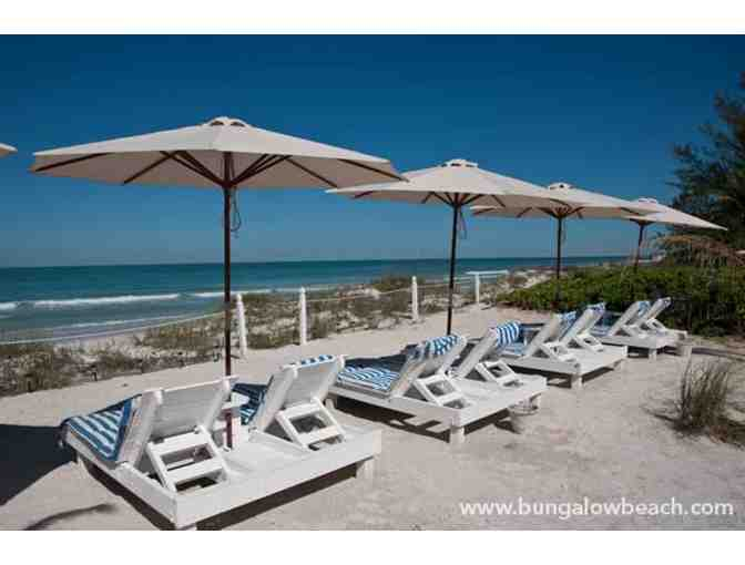 2 nights @ 4 star Bungalow Beach Resort in Anna Marie Island Florida! - Photo 3