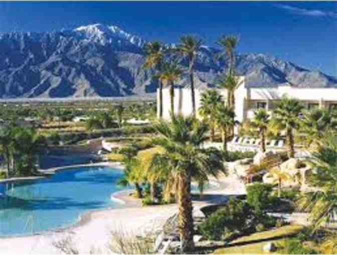 2 nights @ Miracle Springs Hot Mineral Resort & Spa 4 star! near Palm Springs,CA - Photo 1