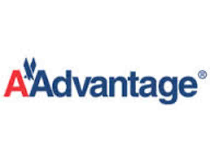 25,000 in AAdvantage American Airline Miles!!! - Photo 1