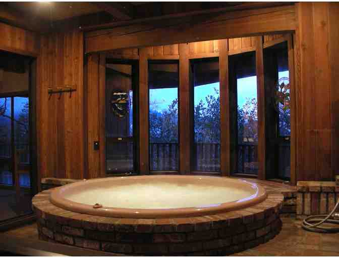 2 Night Stay in Big Bear / Huge Chalet - Photo 2