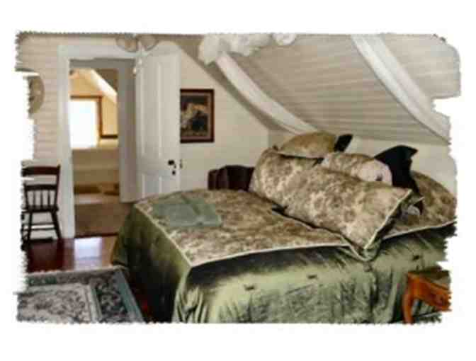 2 nights @ 4.5 star McGinnis Cottage B&B in Leadville, Colorado! READ REVIEWS! - Photo 1