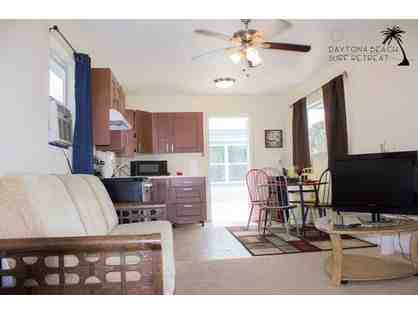 3 Nights @ Daytona Beach, FL Surf Retreat! Surf/SUP rental included + Food credit!