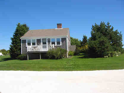 2 nights on 2 acres oceanfront Nantucket Sound in Chatham, Ma- 5 star reviews +$100 FOOD