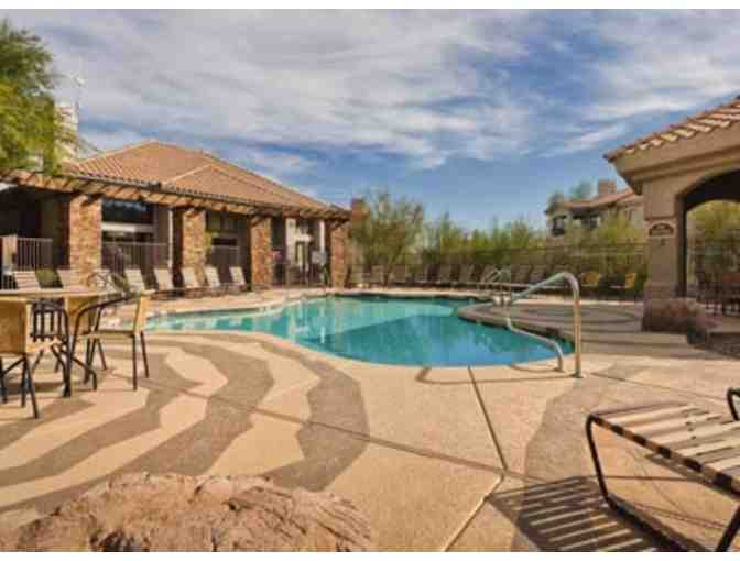 Ahwatukee Country Club Golf Getaway Phoenix, AZ + 3 nights LUXE CONDO + $200 FOOD