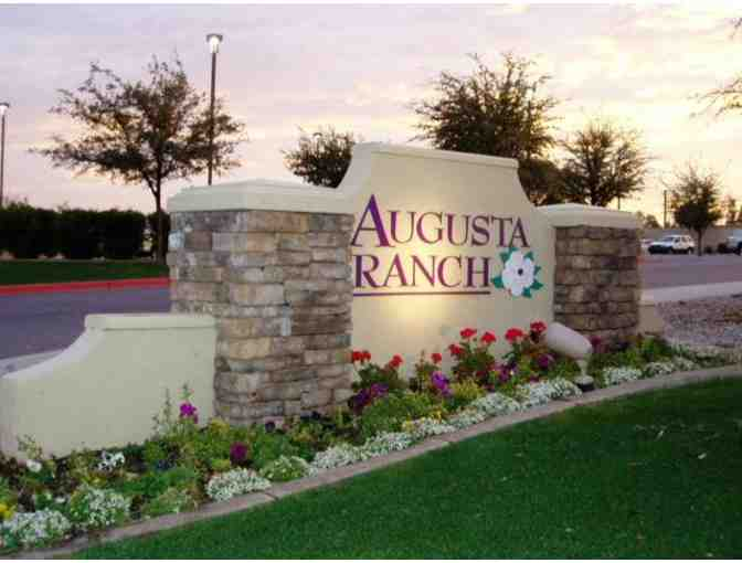 Augusta Ranch Golf Club Getaway Mesa, Arizona + 2 nights LUXE CONDO + $200 FOOD - Photo 8