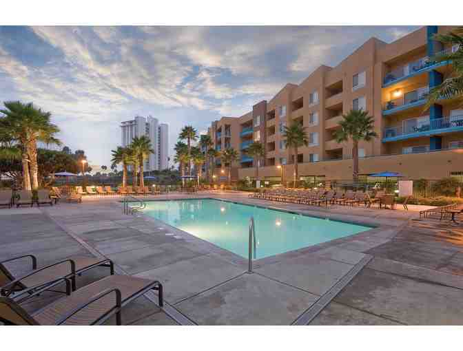 3 night Luxury Condo Oceanside,CA  ADVENTURE Package Stay & Sail + Bike + Paddle + Food