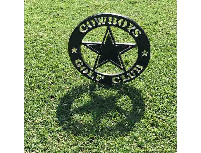 Enjoy Golf for 4 @ Cowboys Golf Club Grapevine,TX + $100 Food Credit