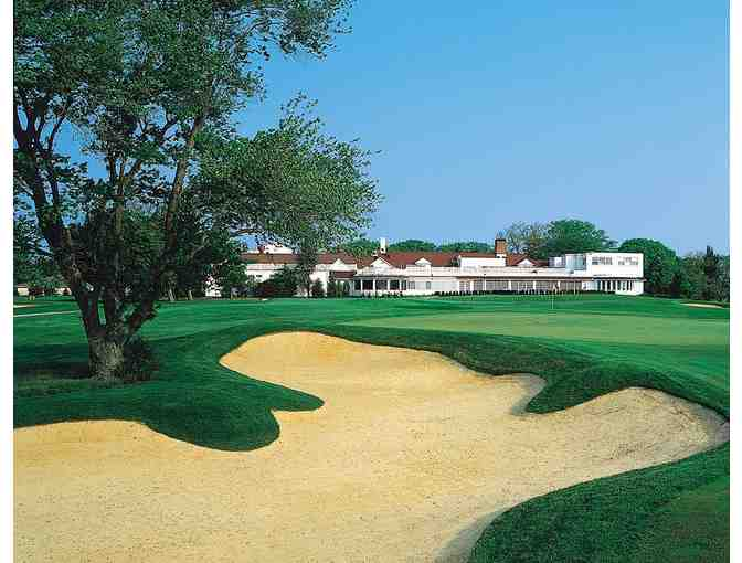Enjoy Golf for 4 @ Atlantic City Country Club Northfield, NJ + $100 Food Credit