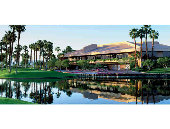 Enjoy Golf for 4 @ Palm Valley Country Club Palm Desert + $100 Food Credit