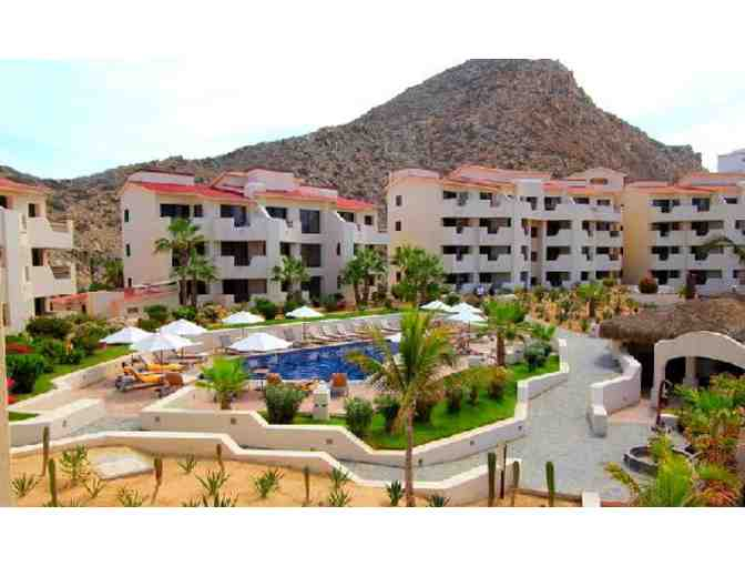 Enjoy 7 nights @ famous Solmar Cabo Resort 4.4 star RATED
