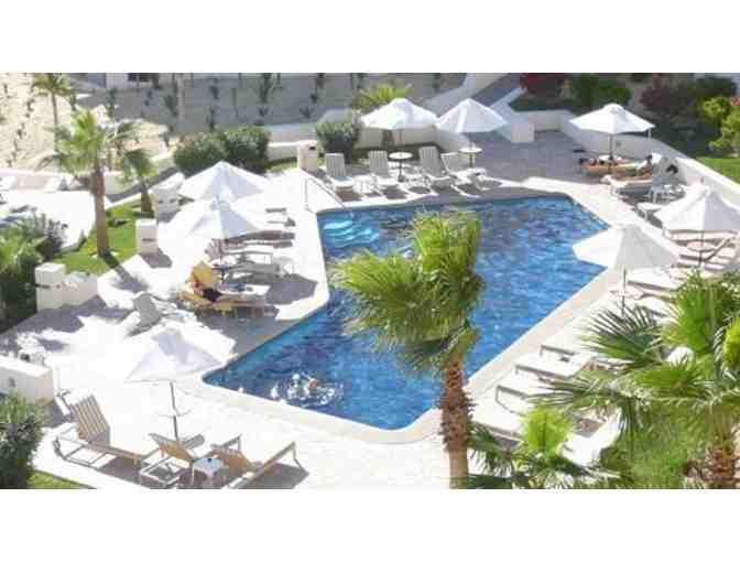 Enjoy 4 nights @ famous Solmar Cabo Resort 4.4 star RATED