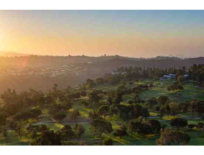 Enjoy foursome Mountain Gate Country Club Los Angeles, CA + $200 Food Credit - Photo 1