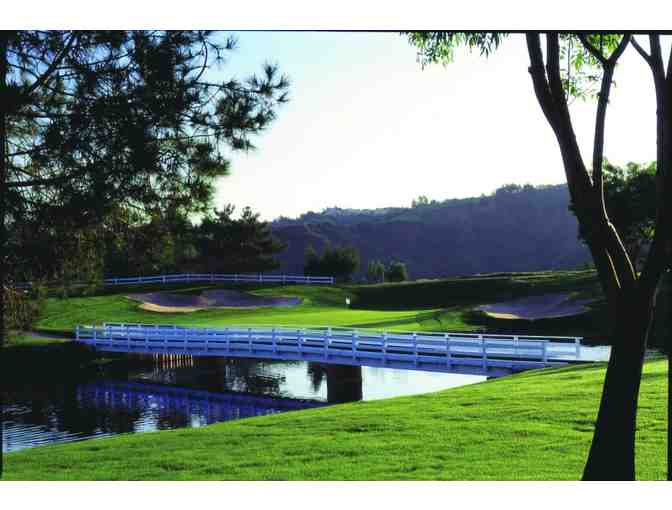 Enjoy foursome Mountain Gate Country Club Los Angeles, CA + $200 Food Credit - Photo 2