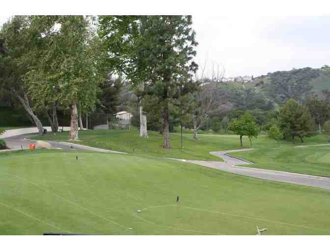 Enjoy foursome Mountain Gate Country Club Los Angeles, CA + $200 Food Credit - Photo 4
