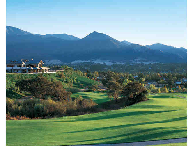 Enjoy foursome Oakhurst Country Club Clayton, CA + $200 Food Credit - Photo 1