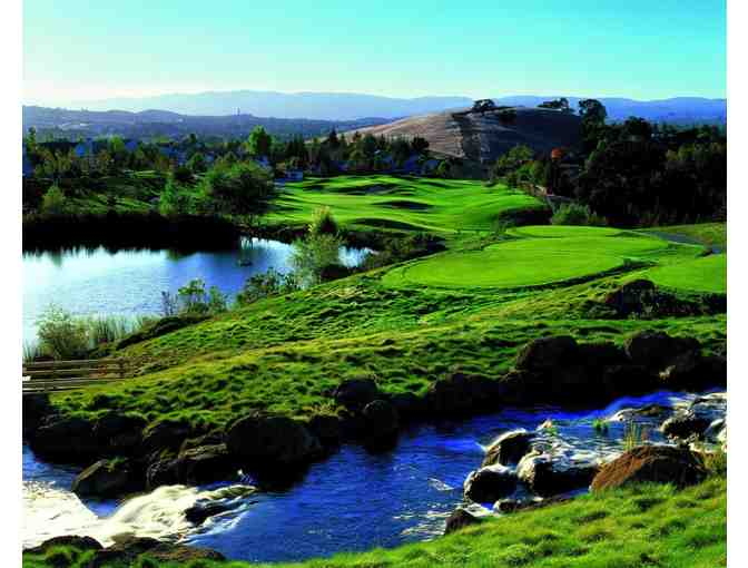 Enjoy foursome Oakhurst Country Club Clayton, CA + $200 Food Credit - Photo 2