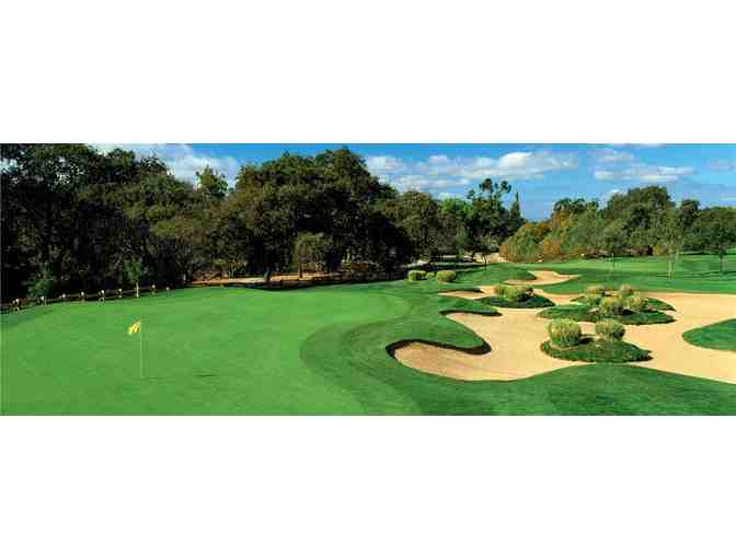 Enjoy foursome Oakhurst Country Club Clayton, CA + $200 Food Credit - Photo 3