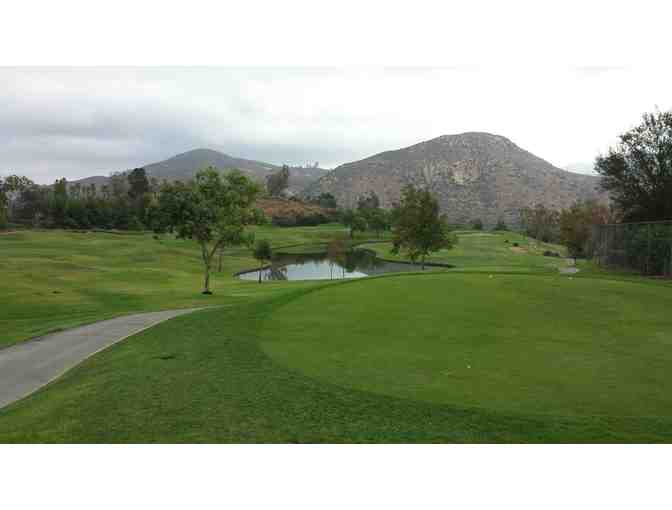 Enjoy foursome Vineyard At Escondido San Diego, CA + $200 Food Credit - Photo 2