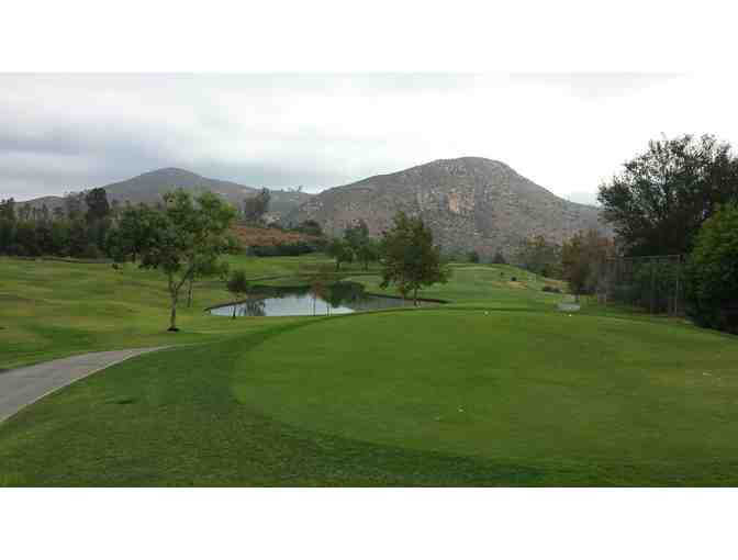 Enjoy foursome Vineyard At Escondido San Diego, CA + $200 Food Credit - Photo 3