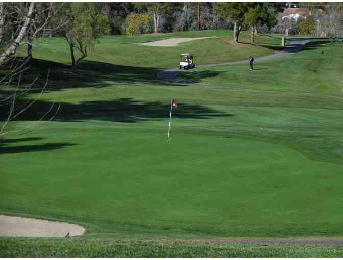 Enjoy foursome Vineyard At Escondido San Diego, CA + $200 Food Credit - Photo 4