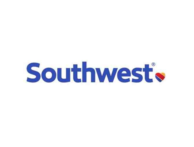 10,000 Southwest Airlines Points!