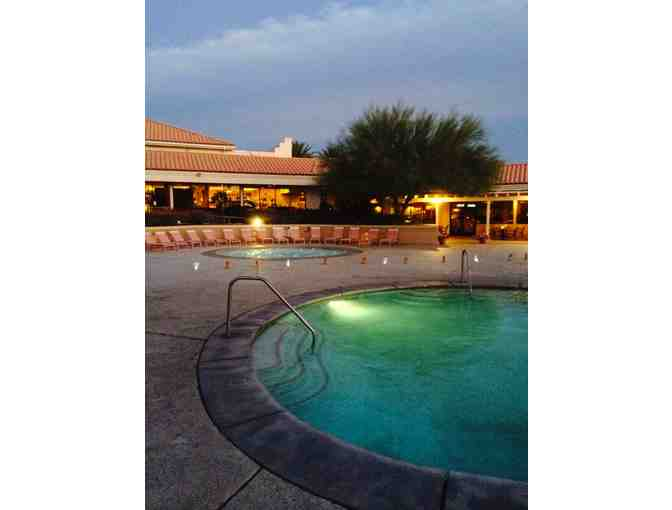 1 night Food & Stay Package @ Miracle Springs Hot Mineral Resort near Palm Springs,CA - Photo 3