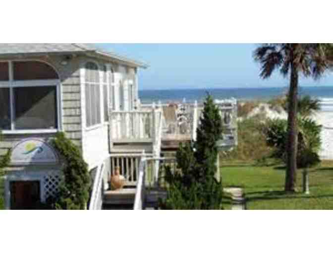 1 night oceanfront @ 5 star B&B St Augustine,Florida House of the Sun + $100 FOOD - Photo 1